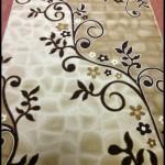 Modern halı motifleri