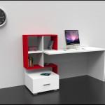 Öğrenci çalışma masası