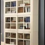 Vitrin kitaplık modelleri