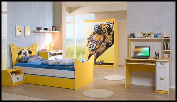Weltew Genç Odası Resimleri