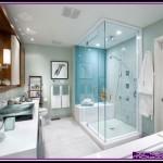 Yeni banyo tasarımları