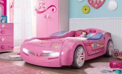 Çilek mobilya araba karyola modelleri ve fiyatları