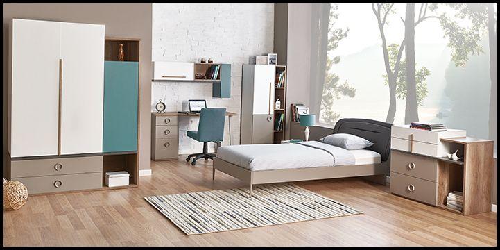 2019 Kelebek mobilya çocuk odası fiyat