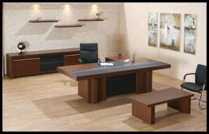 Klasik Bürotime Ofis Mobilyaları
