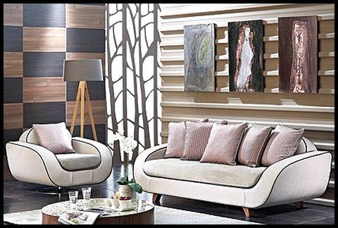 Doğtaş mobilya salon 2019