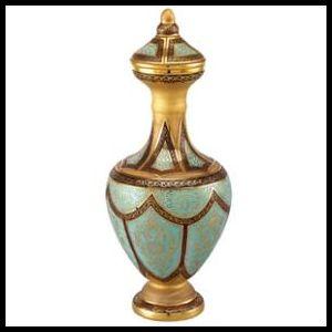 Ev aksesuarı vazo modelleri