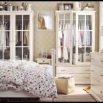 Ikea yatak odası fotoğrafları