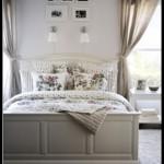 Ikea yatak odası örnekleri
