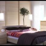 Ikea yatak odası tasarımları