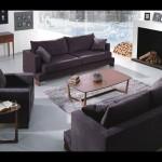 Kelebek mobilya salon koltuk modelleri