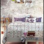 Klasik ikea yatak odası modelleri