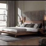 Modern ikea yatak odası modelleri