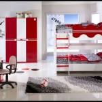 Mondi mobilya çocuk odası