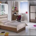 Mondi Mobilya çocuk odası modelleri