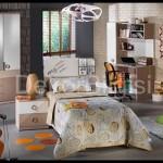 Mondi mobilya çocuk yatağı
