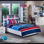 Mondi mobilya genç odaları