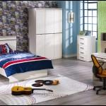 Mondi mobilya genç odası takımları