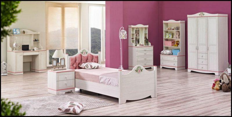 Weltew Mobilya çocuk odası 2019