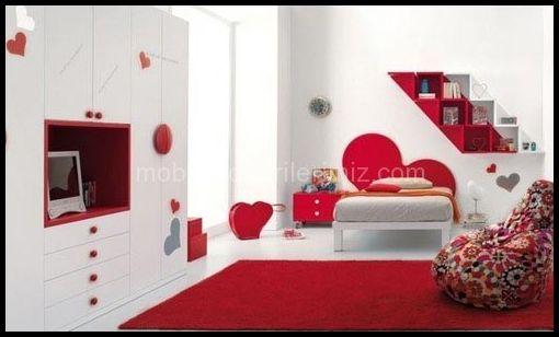 Weltew Mobilya Genç Odası