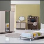 Weltew mobilya genç odası modeller