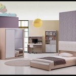 Weltew mobilya genç odası modelleri