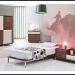 Weltew mobilya genç odası yeni