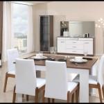 Weltew mobilya yemek masası
