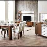 Weltew mobilya yemek odası resimleri