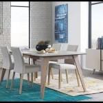Yemek odası modern modeller