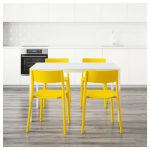 İkea modern mutfak masaları melltorp/janinge