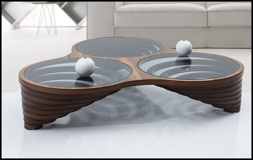 3 ayaklı dekoratif sehpa modelleri