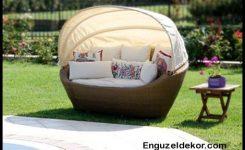 Bauhaus bahçe mobilyaları ve fiyatları