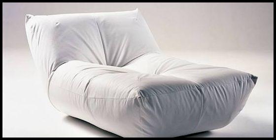 beyaz puf koltuk modelleri
