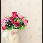 English home çiçek