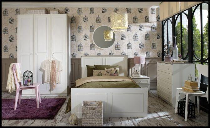 Koçtaş genç odası modelleri 2019
