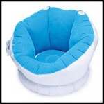 mavi beyaz puf koltuk modelleri