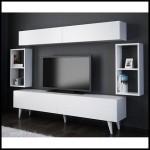 Beyaz tv üniteleri