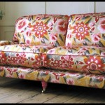 Çiçek desenli koltuk fiyatları