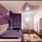 Dekoratif genç kız odası modelleri