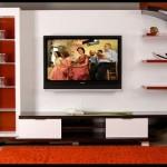 Dekoratif tv üniteleri