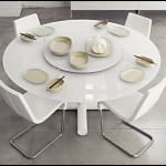 Dekoratif yuvarlak masa modelleri ve fiyatları