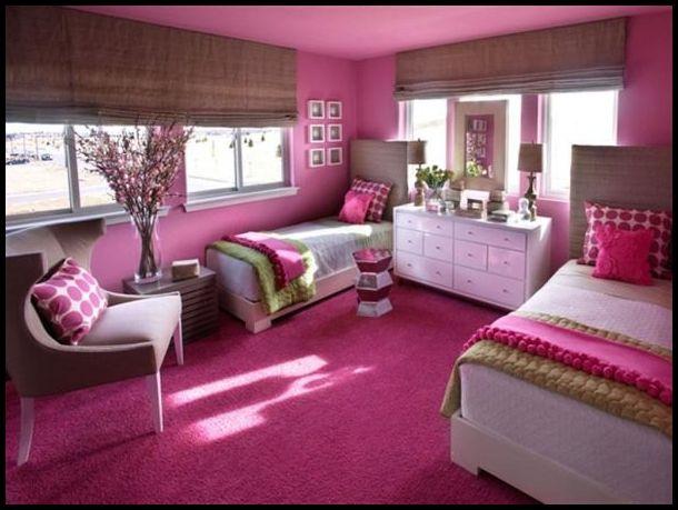 Genç kız odası fiyatları