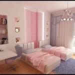 Kız odası modelleri