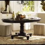 Klasik yuvarlak masa fiyatları