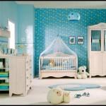 Çocuk odası duvar renkleri ne renk olmalı?