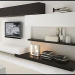 Siyah beyaz tv üniteleri