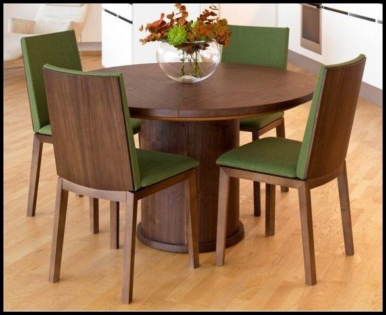Yeşil Yuvarlak Masa Modelleri ve Fiyatları