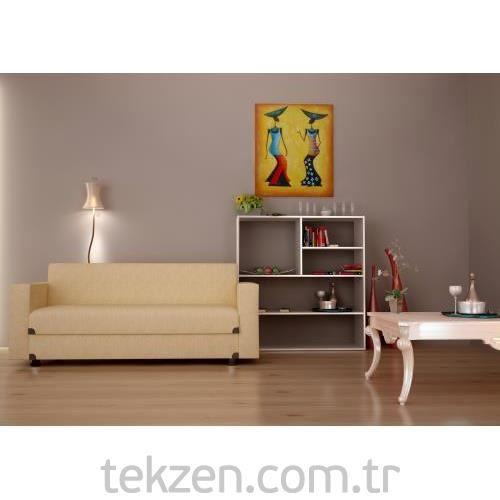 Zen home softflex senfoni kanepe