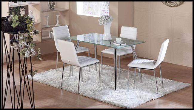 Koçtaş Mutfak cam Masa Takımları