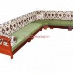 Osmanli sedir modeli